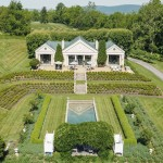 real estate value of landscape design in northern virginia