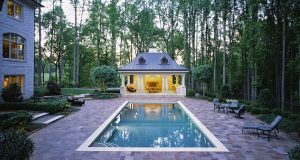 great falls backyard pool patio