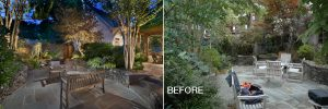 before-after-garden-management