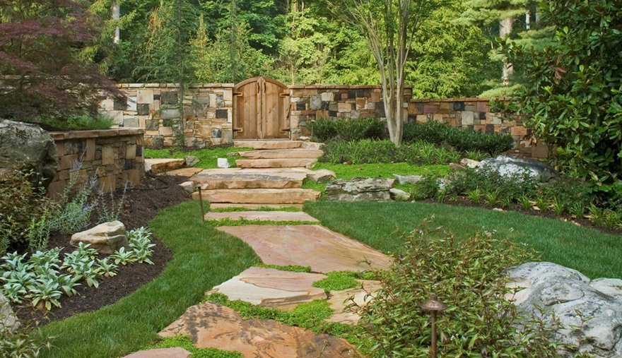 Garden Irrigation Amp Smart Landscape Maintenance In Potomac