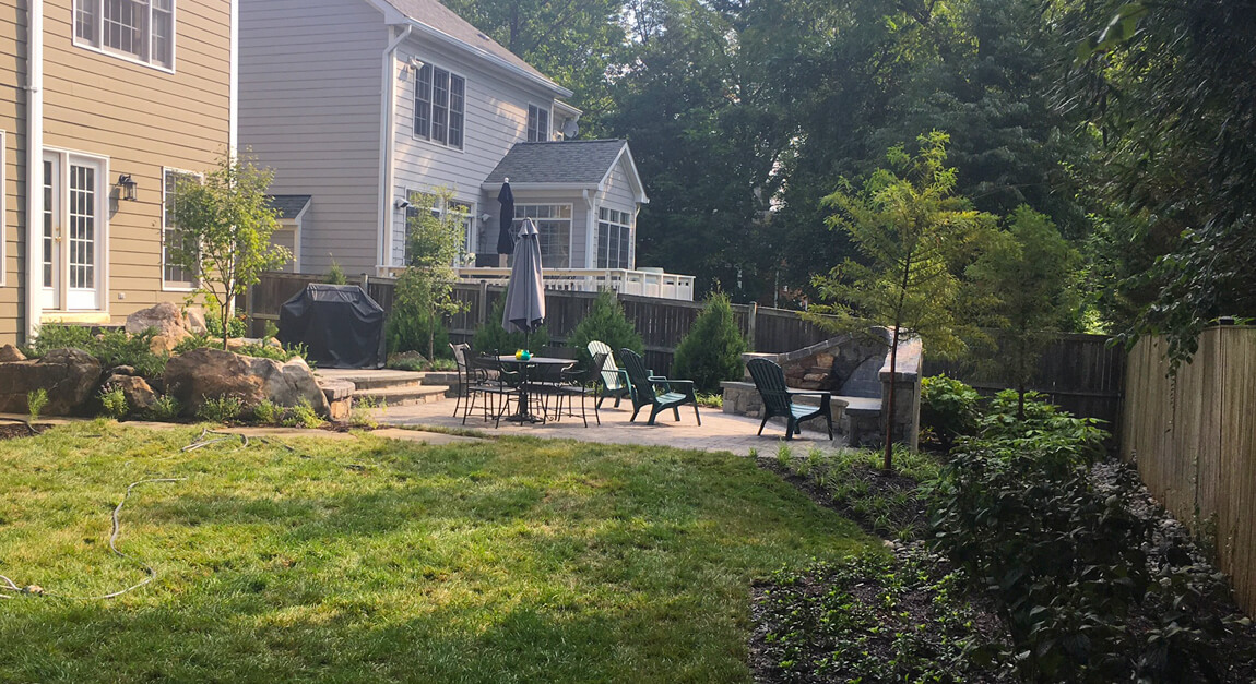 Landscaping Design Ideas For Small Yards
