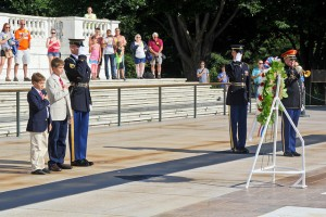 wreath-ceremony-tomb-of-unknown-soldier