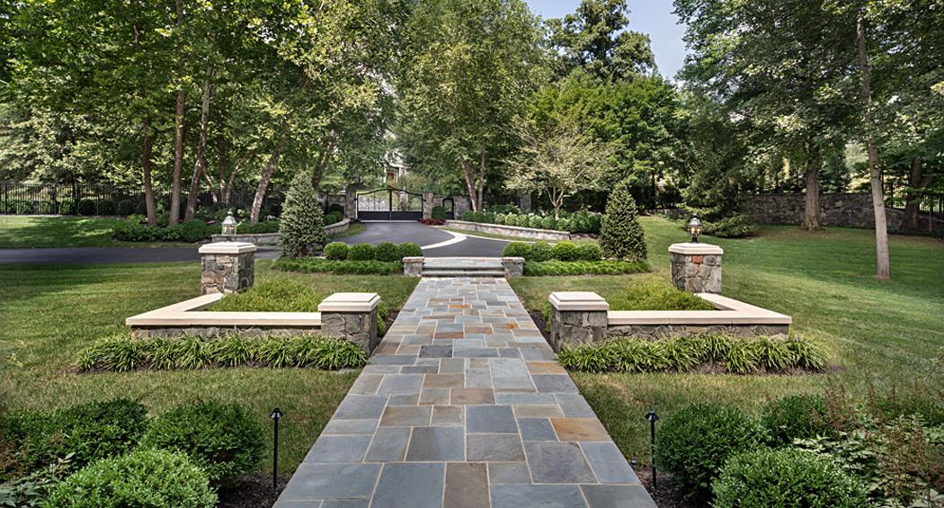 How A Garden Designer Thinks Surrounds Landscape Architecture