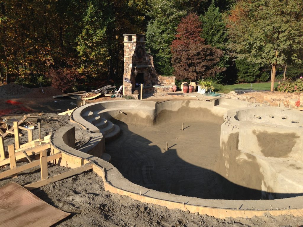 swimming-pool-gunite-shell
