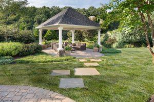 phase 3 landscaping plan-pavilion