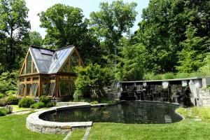 landscape-design-greenhouse-koi-pond-waterfall