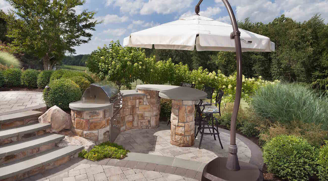 Everything You Need to Know to Plan Your Outside Kitchen ... on