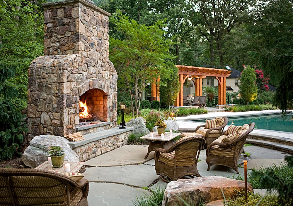 1-fireplaces-stone-hearth-outdoor-living
