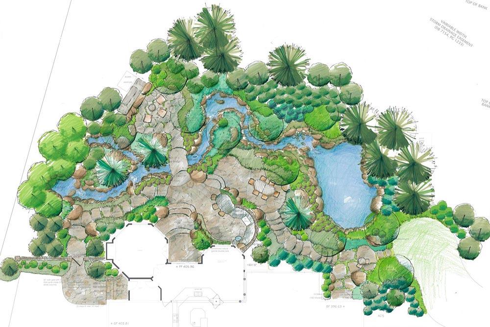 BRAD4-landscape-plan