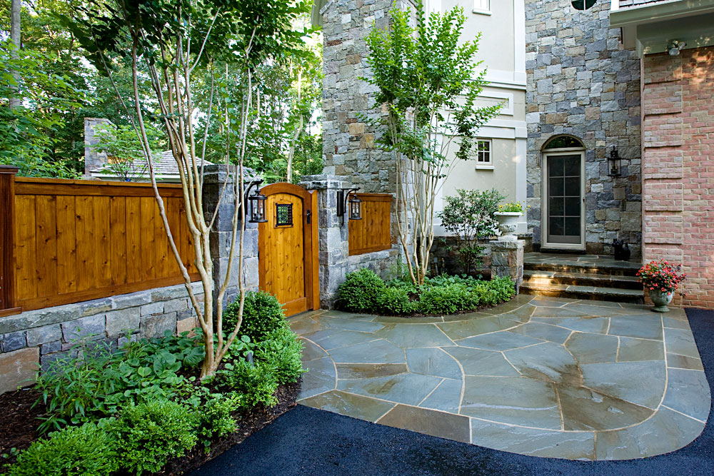 Gallery Of Patios Stonework Amp Masonry
