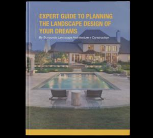 Guide for Planning Your Dream Landscape Design