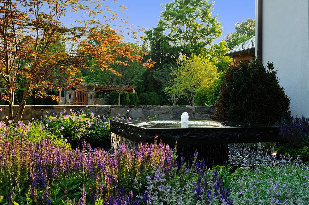 Photo Gallery Of Swimming Pools Ponds Fountains Waterfalls Spas