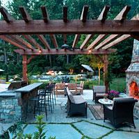 LCA Grand Award - Lineberger residence
