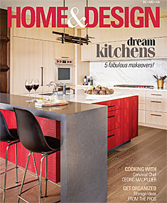 Home & Design Jan Feb 2018