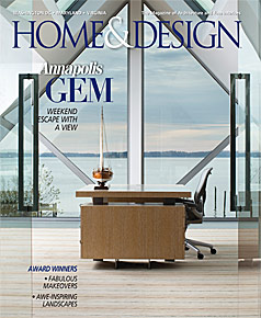 Home & Design March April 2015