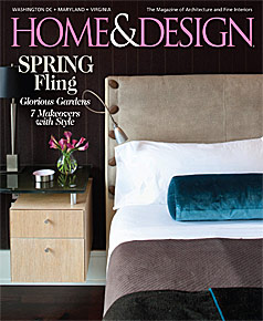 Home & Design March April 2013
