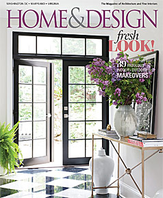 Home & Design May June 2017