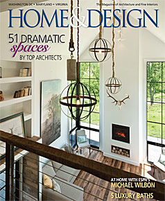 Home & Design Sept Oct 2013