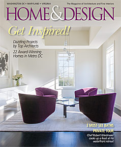 Home & Design Sept Oct 2014