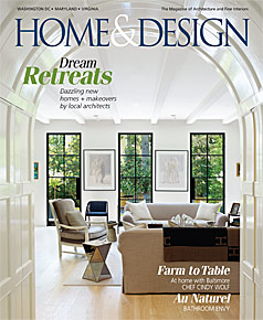 Home & Design Sept Oct 2016