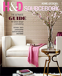 Home & Design Sourcebook 2018