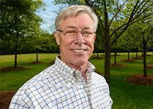 Jay Graham Landscape Architect