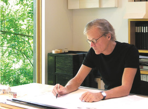 mark mcinturff architect