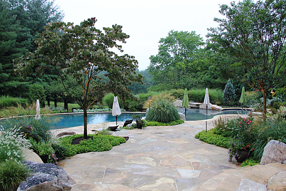 TH3-flagstone-pool-deck-umbrellas-boulders