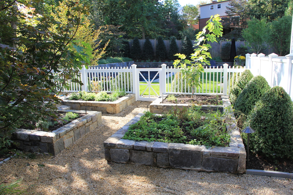 a home garden of your own
