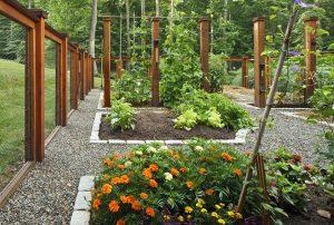 food garden design