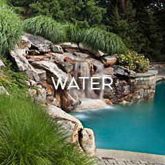 Gallery of Landscape Water Features