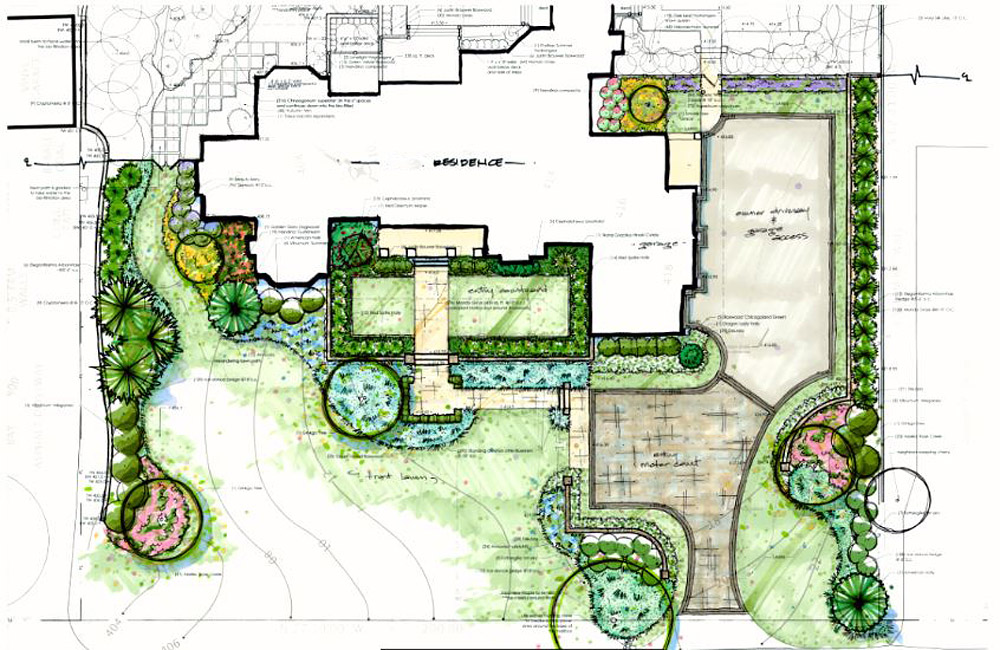 oakton-estate-master-plan