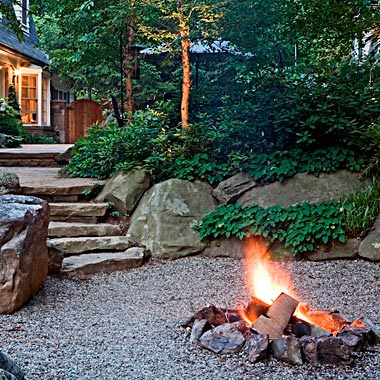 Outdoor Fireplaces Amp Fire Pits In Mclean Amp Great Falls Va